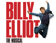 Billy Elliot The Musical in Minneapolis
