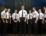 Book of Mormon in Minneapolis