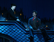 Mary Poppins Minneapolis