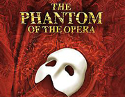 Phantom of the Opera Minneapolis