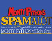 Spamalot Minneapolis