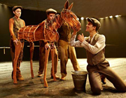 War Horse Minneapolis
