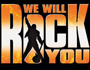 We Will Rock You Minneapolis