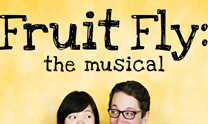 Fruit Fly: The Musical