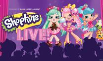 Shopkins Live!