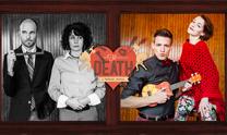 Til Death: A Marriage Musical