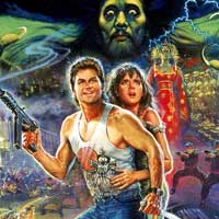 A Drinking Game - Minnesota: Big Trouble in Little China