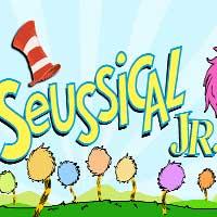 Seussical Jr.