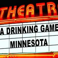 A Drinking Game Minnesota: Jaws