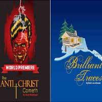The Antichrist Cometh and Brilliant Traces