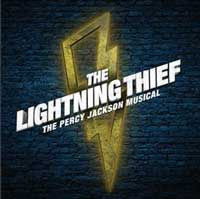 The Lightning Thief: The Percy Jackson Muscial
