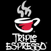 Triple Espresso-a highly caffeinated comedy