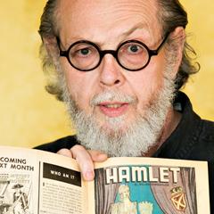 Jeffrey Hatcher's Hamlet