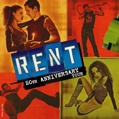 Rent - 20th Anniversary Tour