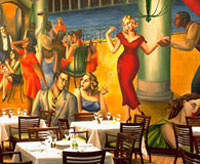 Italian Restaurants Near Xcel Energy Center