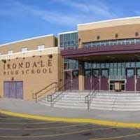 Irondale Theater