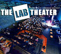 The Lab Theater